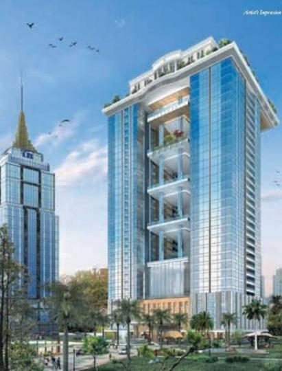 Project Image of 0 - 8321.0 Sq.ft 4 BHK Apartment for buy in Prestige Kingfisher Towers