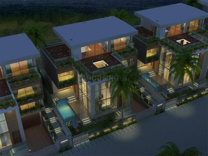 Project Image of 5600.0 - 5630.0 Sq.ft 4 BHK Villa for buy in Goel Prive