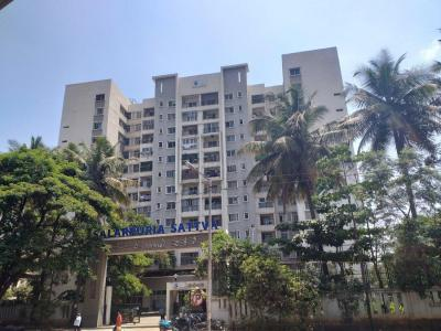 Gallery Cover Image of 614 Sq.ft 1 BHK Apartment for buy in Salarpuria Sattva Divinity, Nayandahalli for 5600000