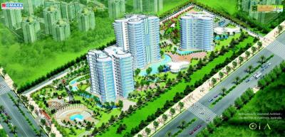 Project Image of 2900 - 4150 Sq.ft 3 BHK Apartment for buy in Omaxe The Forest Spa