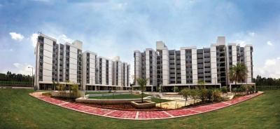 Gallery Cover Image of 650 Sq.ft 2 BHK Apartment for rent in VBHC Vaibhava by VBHC Value Homes, Chandapura for 10000