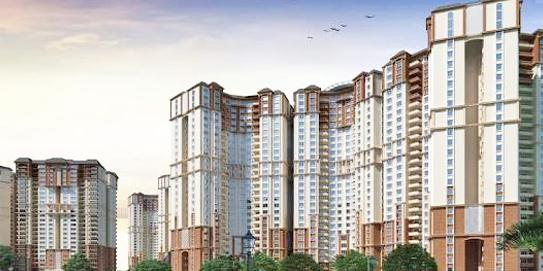Project Image of 855.0 - 2019.0 Sq.ft 2 BHK Apartment for buy in Prestige Lakeside Habitat