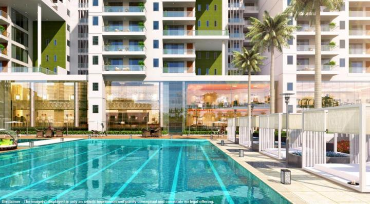 Project Image of 1425.0 - 3400.0 Sq.ft 3 BHK Apartment for buy in Mahagun Meadows Highrise