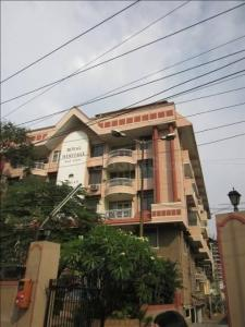 Gallery Cover Image of 2000 Sq.ft 3 BHK Apartment for rent in Gopalan Royal Heritage, Mahadevapura for 25000
