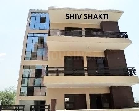 Project Image of 810.0 - 2115.0 Sq.ft 2 BHK Independent Floor for buy in Shiv Shakti Floors
