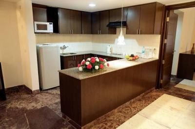 Gallery Cover Image of 875 Sq.ft 1 RK Apartment for buy in Assotech Cabana, Vaibhav Khand for 3000000