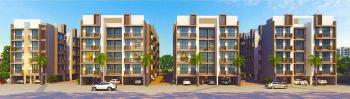Project Image of 268.0 - 619.0 Sq.ft 1 RK Apartment for buy in Bright Florance Town