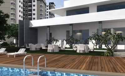 Project Image of 883.0 - 1082.0 Sq.ft 2 BHK Apartment for buy in Provident Sunworth