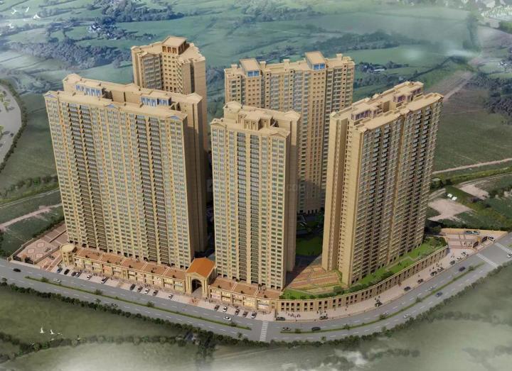 Project Image of 303.3 - 1483.0 Sq.ft Studio Studio Apartment for buy in Hiranandani Fortune City