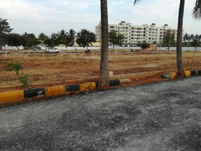 Project Image of 1200.0 - 1400.0 Sq.ft Residential Plot Plot for buy in BRN Sri Balaji Residency