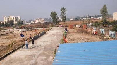Project Image of 1076 Sq.ft 3 BHK Villa for buyin Badheri Rajputan for 3600000