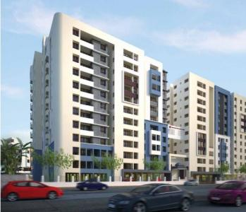 Project Image of 651.0 - 1647.0 Sq.ft 1 BHK Apartment for buy in Appaswamy Brooksdale