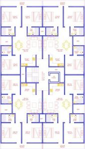 Project Image of 0 - 1200 Sq.ft 3 BHK Apartment for buy in Surendra Bharat Homes