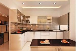 Gallery Cover Image of 2025 Sq.ft 3 BHK Apartment for buy in Classic Lake View Tower, Kankaria for 12375000