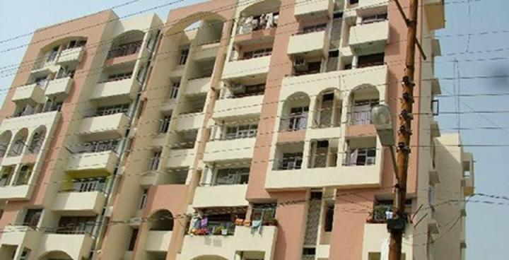 Project Image of 1350 - 2125 Sq.ft 3 BHK Apartment for buy in The Antriksh Overseas Apartments