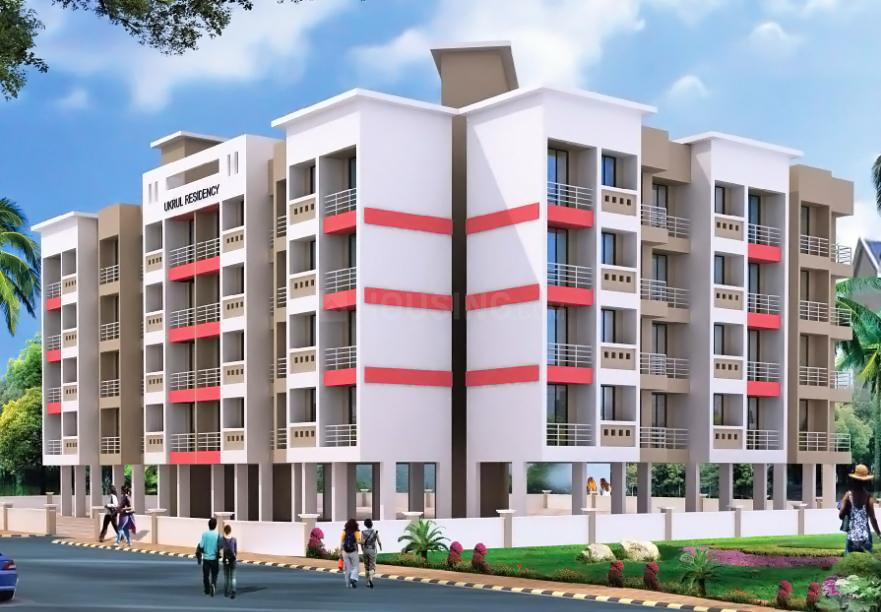 Project Image of 375.0 - 850.0 Sq.ft 1 RK Studio Apartment for buy in Ashiana Ukrul Residency