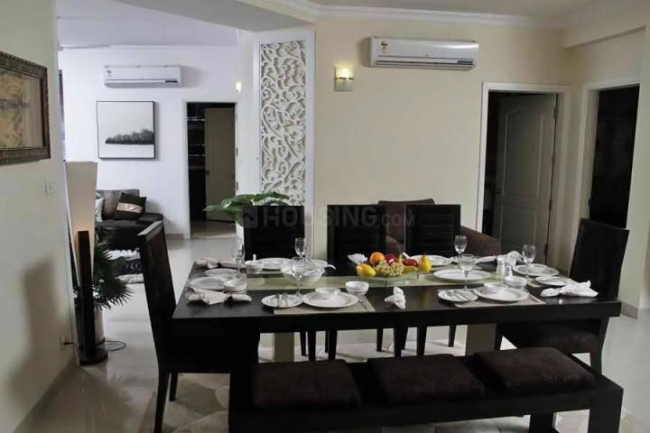 Project Image of 1302.0 - 3005.0 Sq.ft 3 BHK Apartment for buy in Raheja Shilas