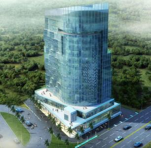 Project Image of 485 - 3340 Sq.ft Shop Shop for buy in Galaxy Monnet M1 Trade Tower