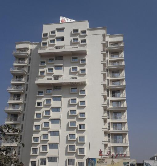 Project Image of 482.22 - 645.73 Sq.ft 2 BHK Apartment for buy in Tejas Emerald