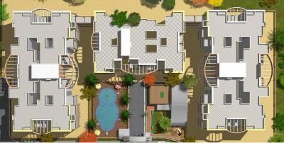 Project Image of 720 - 1438 Sq.ft 1 BHK Apartment for buy in Tirupati Campus
