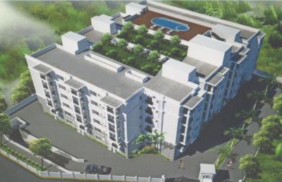 नसीमूननिसा एनए सेंट्रल हाइट्स में खरीदने के लिए 900.0 - 1110.0 Sq.ft 2 BHK अपार्टमेंट प्रोजेक्ट  की तस्वीर