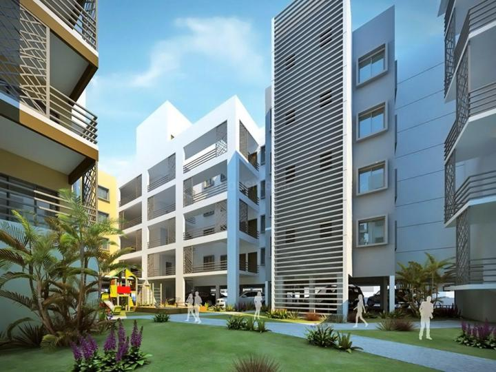Project Image of 962.0 - 1709.0 Sq.ft 2 BHK Apartment for buy in Navins Sanctum
