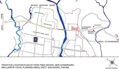 Residential Lands for Sale in DLF Hyde Park Plot