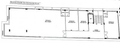 Project Image of 213.75 - 2500 Sq.ft Office Office for buy in Radhe Colour Stone