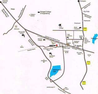 Windsor County Phase 2