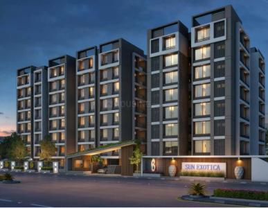 Project Image of 0 - 1215 Sq.ft 2 BHK Apartment for buy in Shivani Sun Exotica