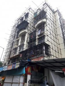 Gallery Cover Image of 580 Sq.ft 1 BHK Apartment for rent in Devki Apartment, Kharghar for 15000