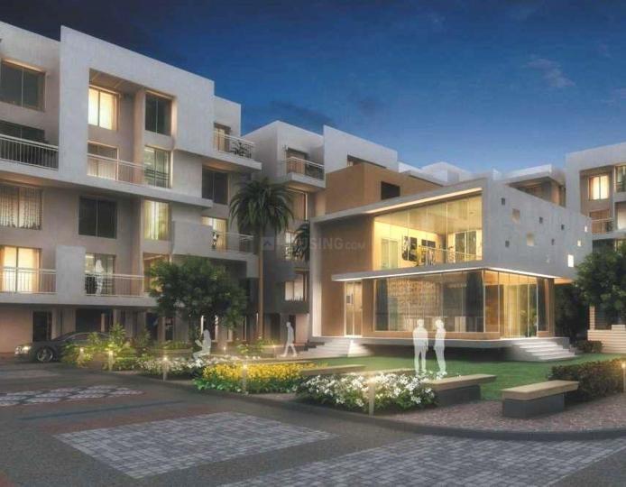 Project Image of 540 - 1258 Sq.ft 1 BHK Apartment for buy in Yashada Splendid County