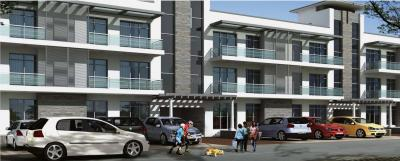 Project Image of 1620 - 2050 Sq.ft 3 BHK Apartment for buy in Omaxe Wisteria