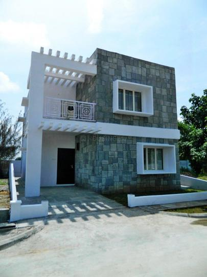 Project Image of 0 - 1940.0 Sq.ft 3 BHK Villa for buy in Modi Bloomdale