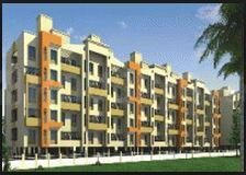 Project Image of 295 - 362 Sq.ft 1 BHK Apartment for buy in Sumeru Sushrut Residency