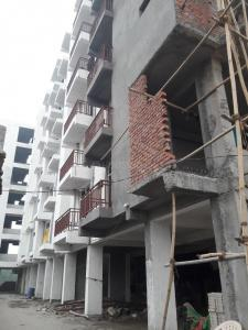 Project Image of 525 - 1350 Sq.ft 1 BHK Apartment for buy in Kritak Modern Apartment