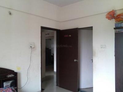 Gallery Cover Image of 517 Sq.ft 1 BHK Apartment for rent in Dharamveer Park, Bibwewadi for 10000