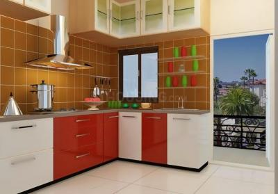 Gallery Cover Image of 1700 Sq.ft 3 BHK Apartment for rent in Hemanth Prithvi Stargaze, Balagere for 28000