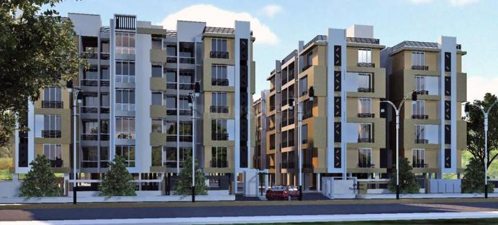Project Image of 1170.0 - 1530.0 Sq.ft 2 BHK Apartment for buy in Rushabhdev Sharan Residency II
