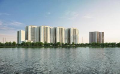 शोभा लेक गार्डन में खरीदने के लिए 1300.0 - 1700.0 Sq.ft 2 BHK अपार्टमेंट प्रोजेक्ट  की तस्वीर