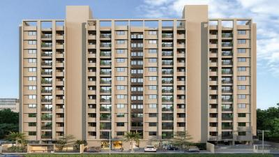 Project Image of 619.68 - 623.77 Sq.ft 2 BHK Apartment for buy in Shivam Artharva Landmark