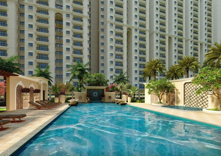 Project Image of 900.0 - 1750.0 Sq.ft 2 BHK Apartment for buy in GM Global Techies Town