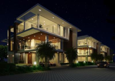 Gallery Cover Image of 3121 Sq.ft 3 BHK Villa for buy in Myans Luxury Villas, Uthandi for 27500000
