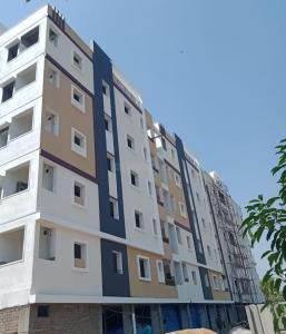 Project Image of 0 - 977.5 Sq.ft 2 BHK Apartment for buy in Sri V R Fortune