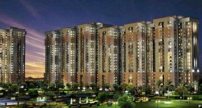 Gallery Cover Image of 1600 Sq.ft 3 BHK Apartment for rent in Unnati The Aranya, Sector 119 for 15000
