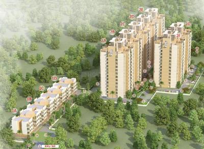 Gallery Cover Image of 576 Sq.ft 2 BHK Apartment for buy in Imperia Aashiyara, Sector 37C for 2825000