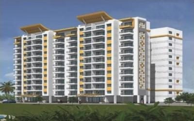 Gallery Cover Image of 1535 Sq.ft 3 BHK Apartment for rent in Mantri Mantri Flora, HSR Layout for 38000