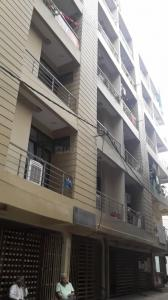 Project Image of 451 - 905 Sq.ft 1 BHK Independent Floor for buy in CBS Residency