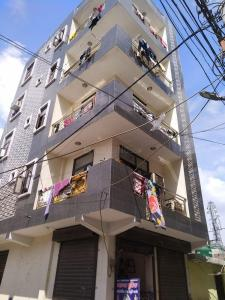 Gallery Cover Image of 500 Sq.ft 1 BHK Apartment for rent in Pragati Homes - I, Hastsal for 20000