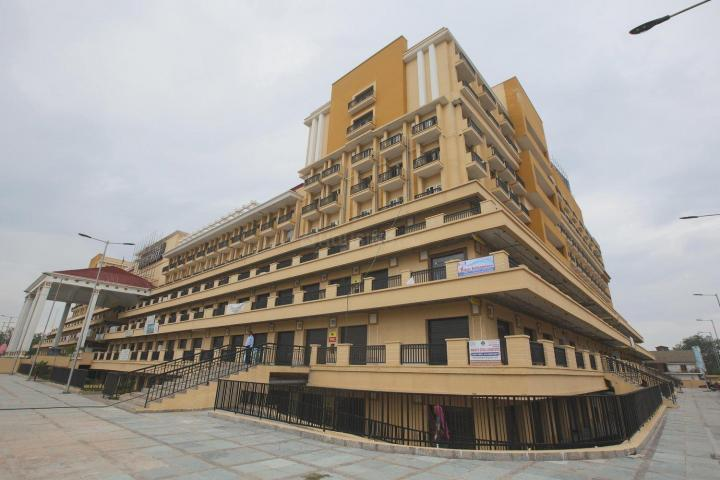 Project Image of 0 - 650 Sq.ft Studio Studio Apartment for buy in Rtech Capital Highstreet